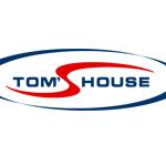 Tom's House